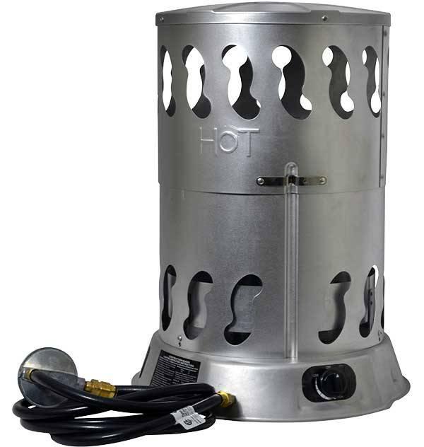 Mr. Heater 80,000 BTU Liquid Propane Convection Heater product image