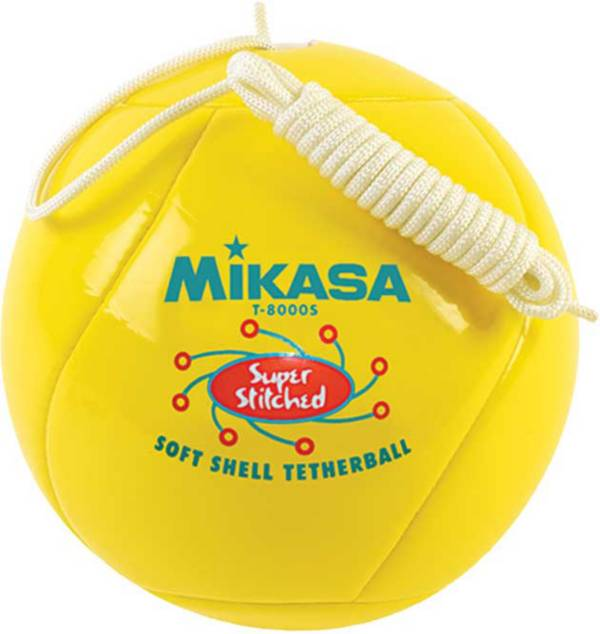 Mikasa Super Stitched Soft Shell Tetherball product image