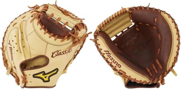 Mizuno 33.5'' Classic Pro Soft Series Catcher's Mitt product image