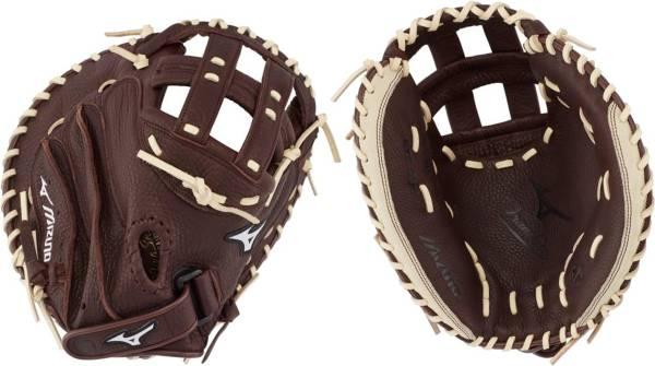 Mizuno 34'' Franchise Series Fastpitch Catcher's Mitt product image
