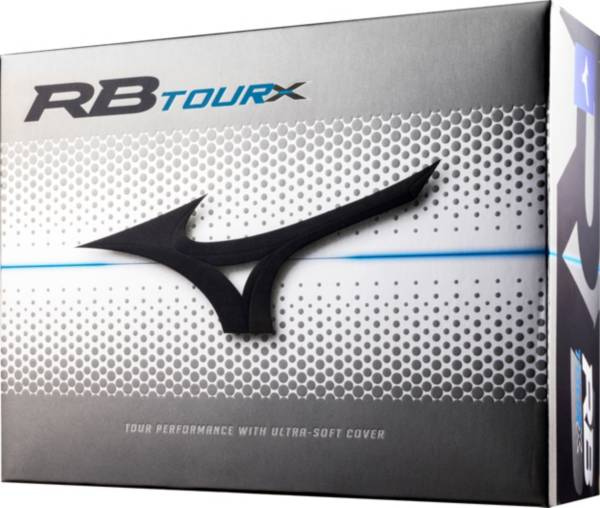 Mizuno 2019 RB Tour X Golf Balls product image