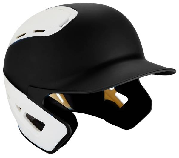 Mizuno Junior B6 Two-Tone Baseball Batting Helmet product image