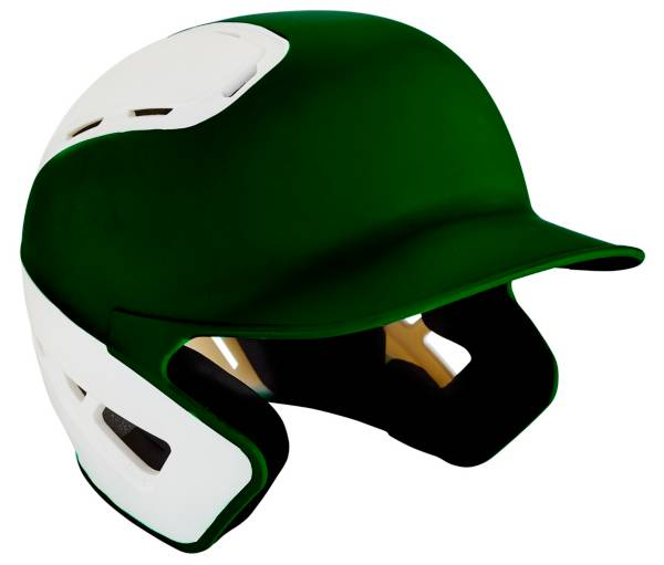 Mizuno Senior B6 Two-Tone Batting Helmet product image