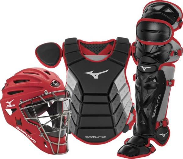 Mizuno Intermediate Samurai Catcher's Set 2020 product image