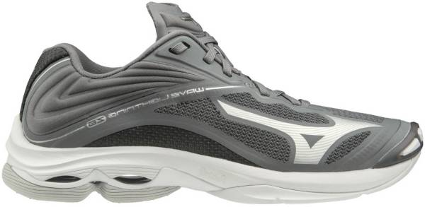 Mizuno Men's Wave Lightning Z6 Volleyball Shoes product image