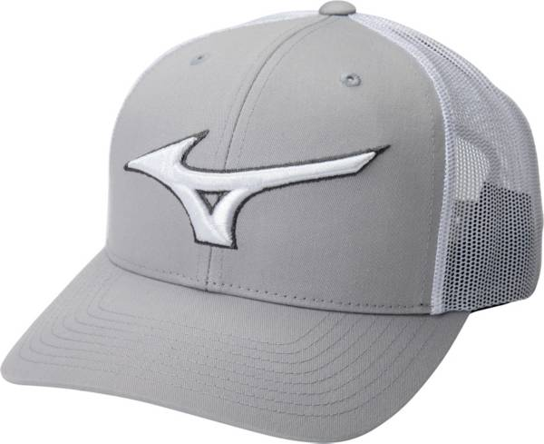 Mizuno Diamond Trucker Hat product image