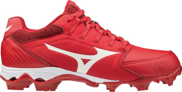 Mizuno Women's 9-Spike Advanced Finch Elite 4 Softball Cleats product image