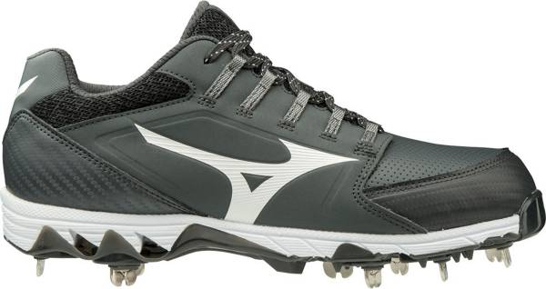 Mizuno Women's 9-Spike Swift 6 Metal Fastpitch Softball Cleats product image