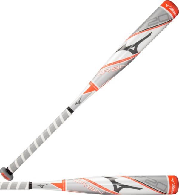 Mizuno F20 CRBN1 Fastpitch Bat 2020 (-13) product image