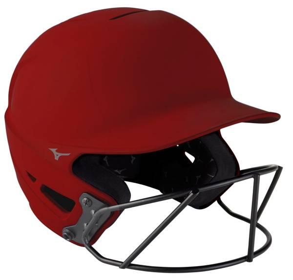 Mizuno F6 Softball Batting Helmet product image