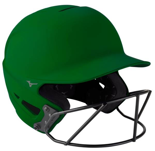 Mizuno Women's F6 Solid Fastpitch Batting Helmet 2019 product image