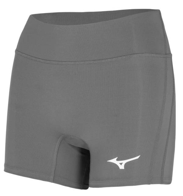 """Mizuno Women's Elevated 4"""" Volleyball Shorts product image"""