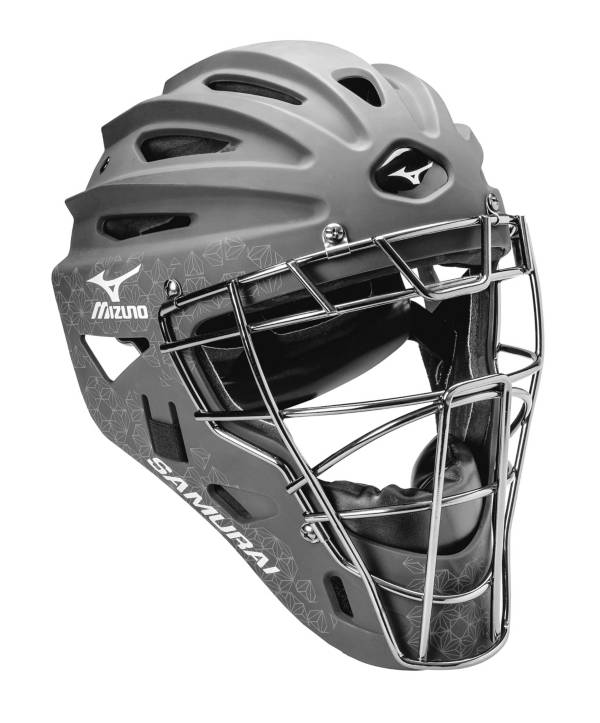 Mizuno Women's Samurai Softball Catchers Helmet product image