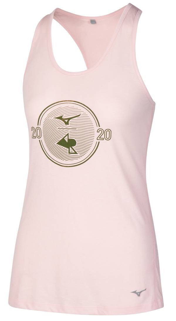 Mizuno Women's April Ross Vision Volleyball Graphic Tank Top product image