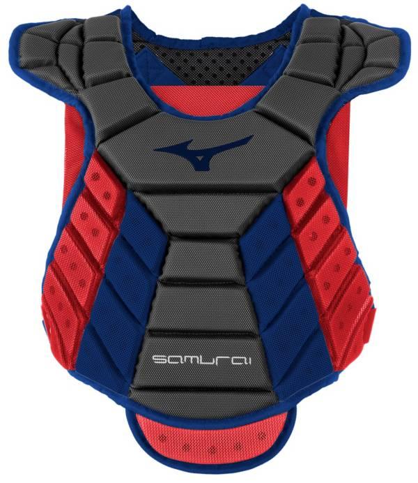 Mizuno Women's Samurai Softball Catcher's Chest Protector product image
