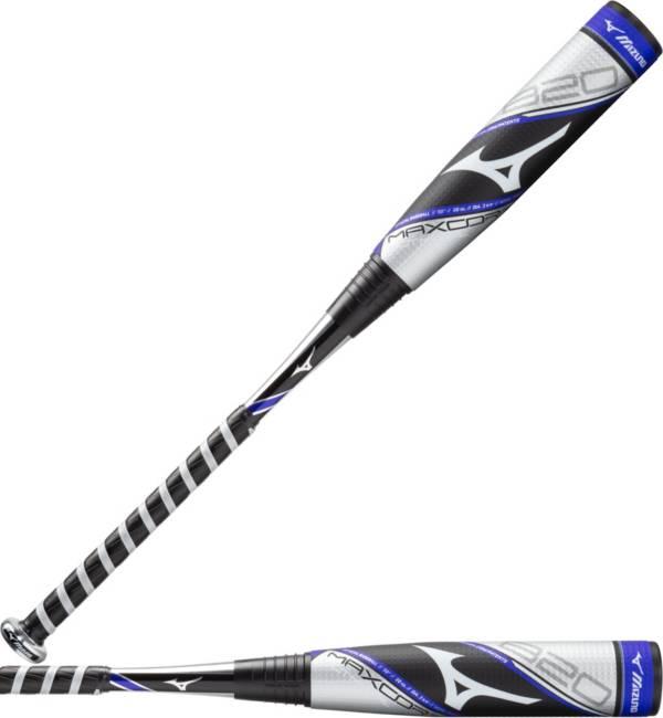 Mizuno B20 MAXCOR Hot Metal USSSA Bat 2020 (-10) product image