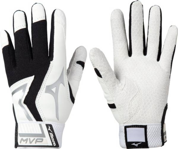 Mizuno Youth MVP T-Ball Batting Gloves 2020 product image