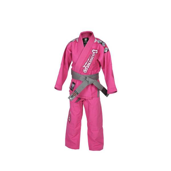 Gameness Youth Pearl Gi product image