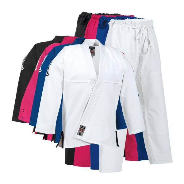 Gameness Youth Air Gi product image