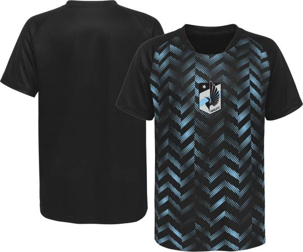 Gen2 Youth Minnesota United FC Slub Replica Jersey product image