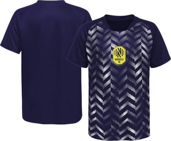Gen2 Youth Nashville SC Slub Replica Jersey product image