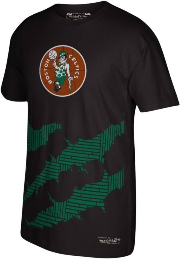 Mitchell & Ness Men's Boston Celtics Rip T-Shirt product image