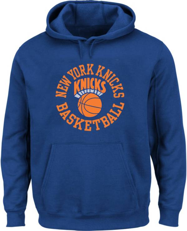 Mitchell & Ness Men's New York Knicks Fleece Pullover Hoodie product image