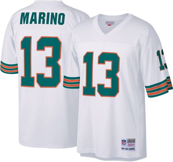 Mitchell & Ness Men's 1984 Game Jersey Miami Dolphins Dan Marino #13 product image