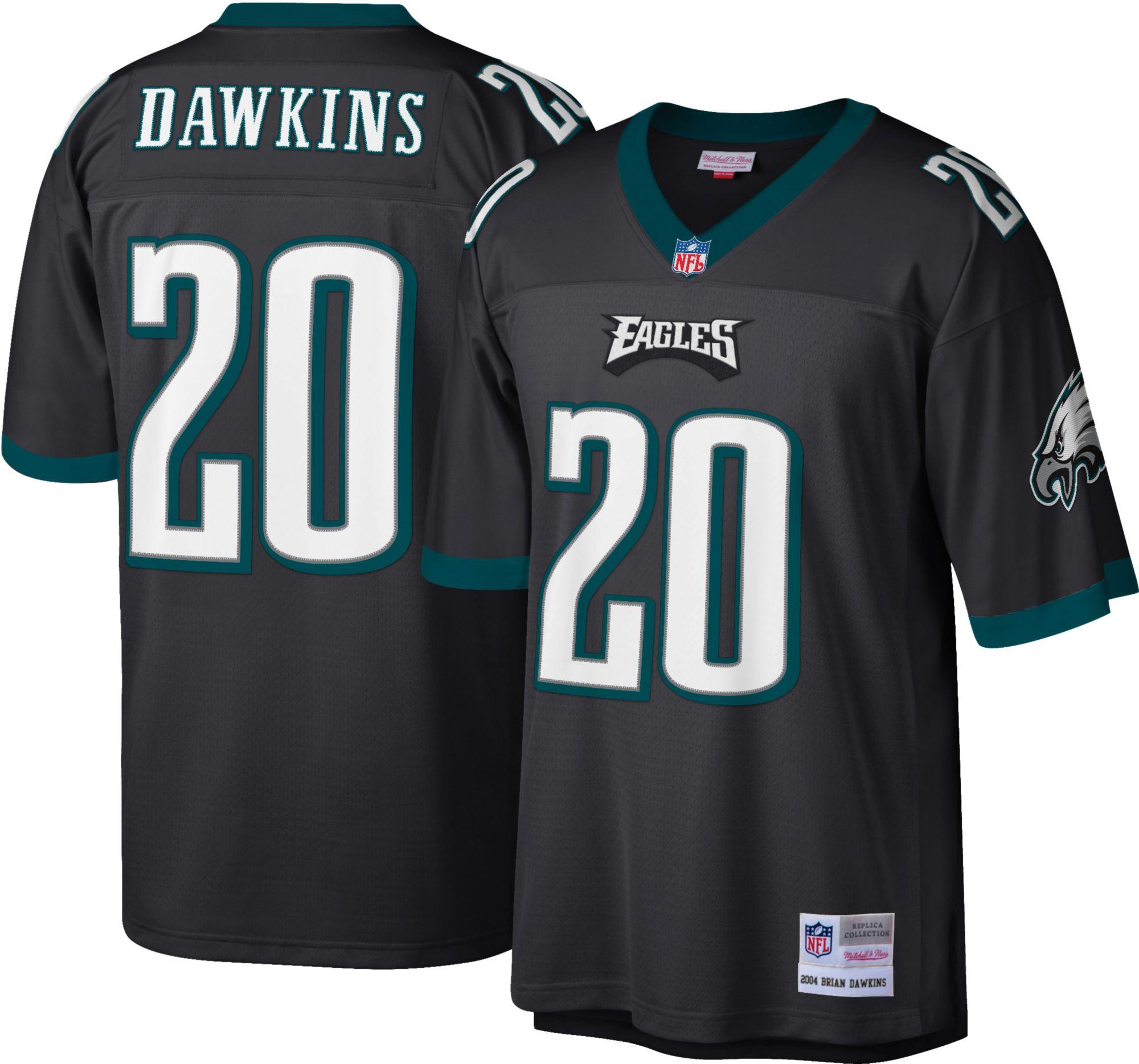 dawkins eagles jersey