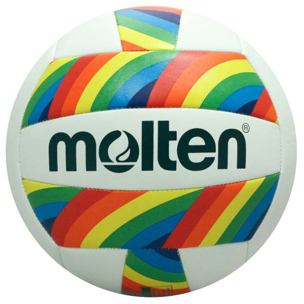 Molten MS500 Recreational Volleyball product image