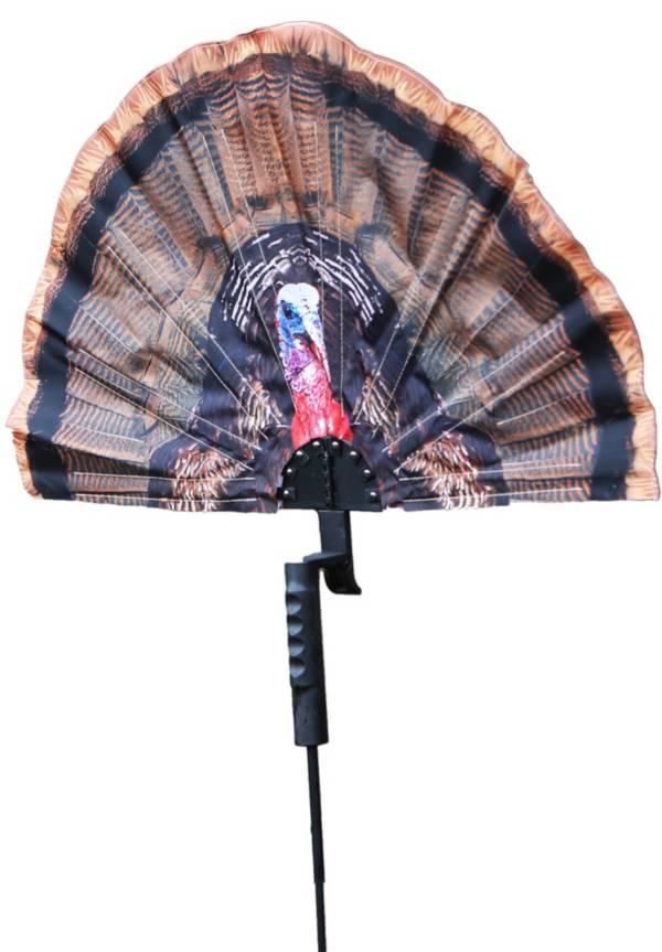 MOJO Outdoors Fatal Fan Turkey Decoy product image