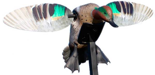MOJO Outdoors Elite Series Green Wing Teal Decoy product image