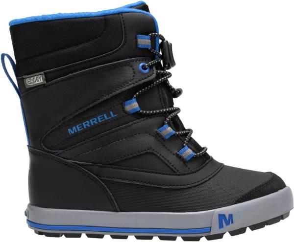 Merrell Kids' Snow Bank 2.0 200g Waterproof Winter Boots product image