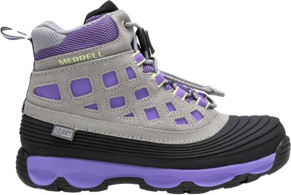 Merrell Kids' Thermoshiver 2.0 200g Waterproof Hiking Boots product image