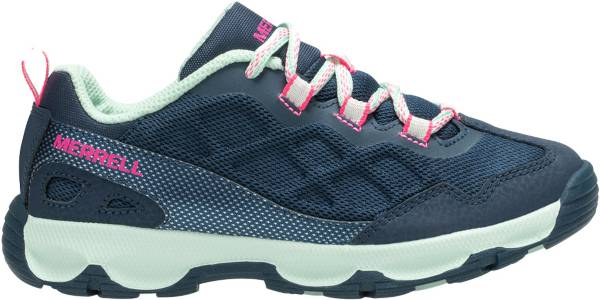 Merrell Kids' Chameleon Low 2.0 Hiking Shoes product image