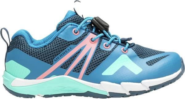 Merrell Kids' MQM Flex Low Hiking Shoes product image