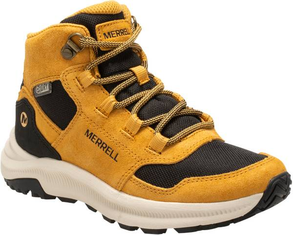 Merrell Kids' Ontario 85 Waterproof Hiking Shoes product image