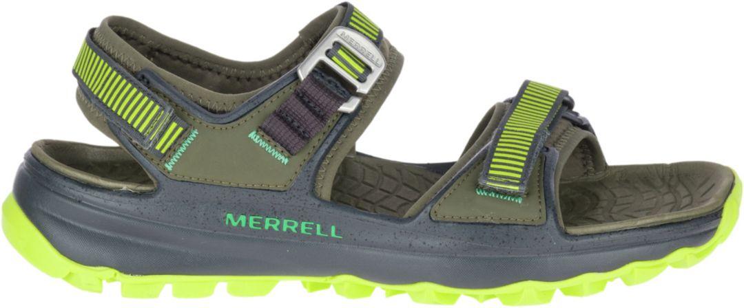 nice cheap provide plenty of fresh styles Merrell Men's Choprock Strap Hiking Sandals