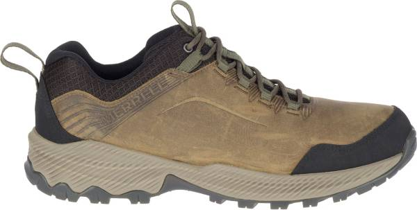 Merrell Men's Forestbound Low Waterproof Hiking Shoes product image