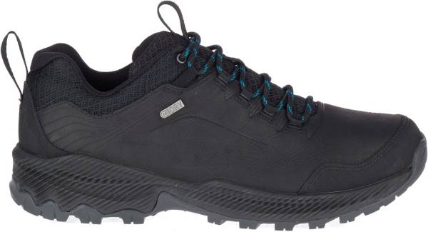 Merrell Men's Forestbound Waterproof Hiking Shoes product image