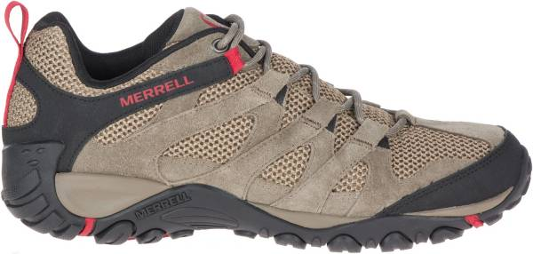 Merrell Men's Alverstone Hiking Shoes product image
