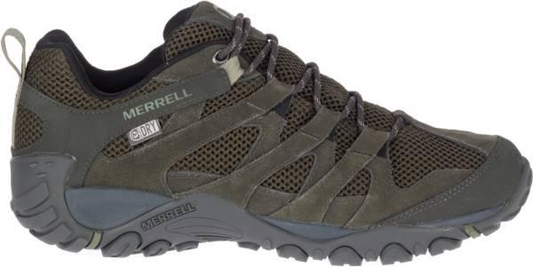 Merrell Men's Alverstone Waterproof Hiking Shoes product image