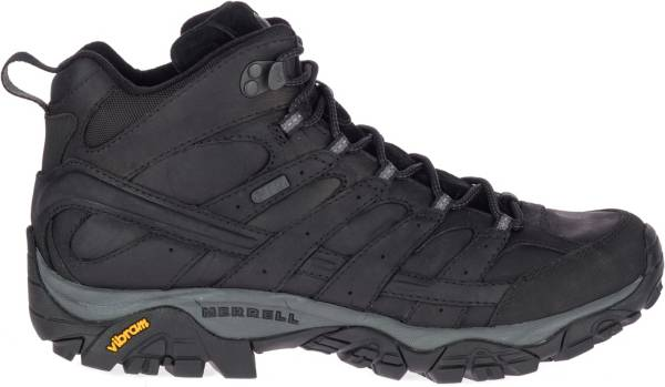Merrell Men's Moab 2 Prime Mid Waterproof Hiking Boots product image