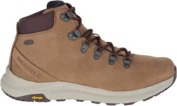 Merrell Men's Ontario Mid Waterproof Hiking Boots product image
