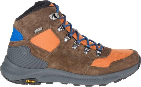 Merrell Men's Ontario 85 Mid Waterproof Hiking Boots product image