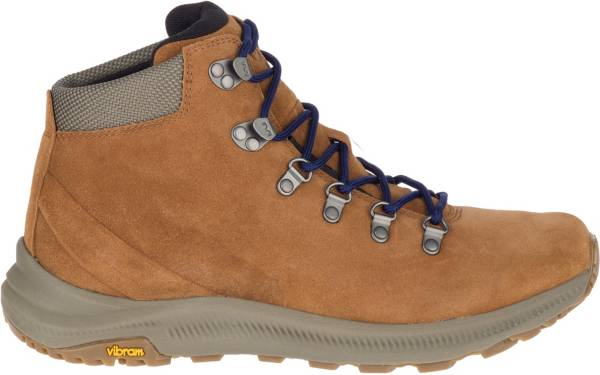 Merrell Men's Ontario Suede Mid Hiking Boots product image