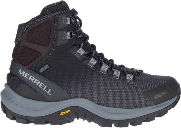 Merrell Men's Thermo Cross 2 Mid 200g Waterproof Hiking Boots product image