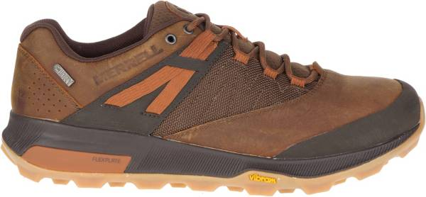 Merrell Men's Zion Waterproof Hiking Shoes product image