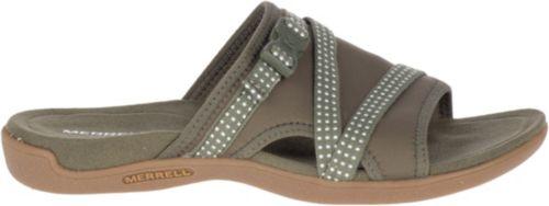 a682dbf1ee06 Merrell Women s District Muri Slide Sandals 1