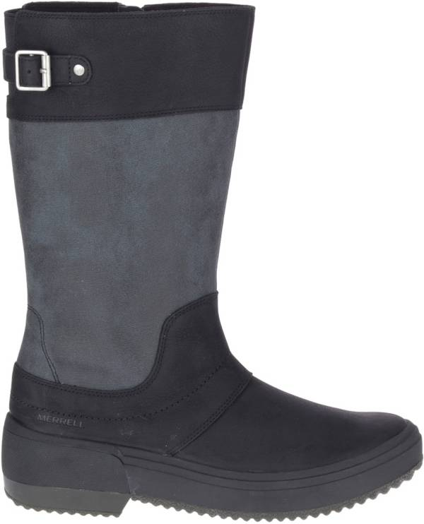 Merrell Women's Haven Tall Buckle Waterproof Boots product image